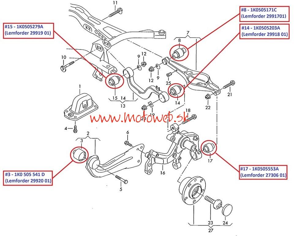7705ca8f0eb84 MotoWeb - Jaroslav Siroka - Predaj autosúčiastok a náhradných dielov ...